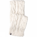 Womens Cable Fish Scarf