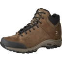 Mens Ridge Mid GT Boot