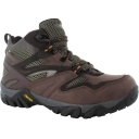 Mens Alpha Trail Mid WP Boot
