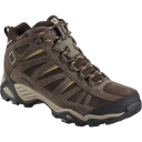 Mens North Plains Mid Leather Waterproof Boot