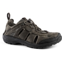 Mens Kimtah Leather Sandal