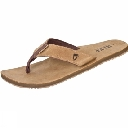 Mens Leather Smoothy Sandal