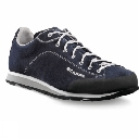 Mens Margarita Suede Shoe