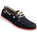 Mens Burnbake Boat Shoe