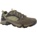 Mens Eagle WP Wide Shoe
