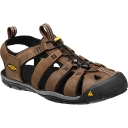 Mens Clearwater CNX Leather Sandal