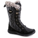 Womens Lenawee Leather WP Boot