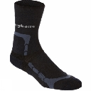 Mens Hiking Light Weight Crew Sock