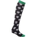 Mens Footloose Ski Sock