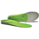 Green Footbeds