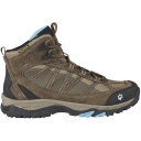Womens Crosshike Texapore Boot