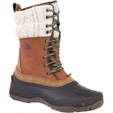 Womens Shellista Lace Mid Boot
