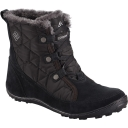 Womens Minx Shorty Omni-Heat Boot