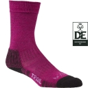 Womens Woolfusion Trail Sock