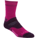 Womens Woolfusion CuPED Trekker Sock