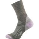 Womens Merino Sin3rgi Hiking Medium Sock