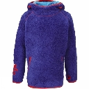 Kids KoziBear Hooded Softpile Fleece