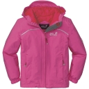 Girls Overwinter Jacket