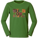 Boys At Home Long Sleeve Age 14+