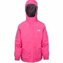 Girls Evolution Triclimate 3 in 1 Jacket Age 14+