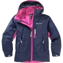 Girls Elga 3-in-1 Jacket Age 14+