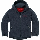 Boys Rebel Sherpa Fleece