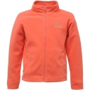 Girls King Fleece
