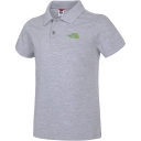 Youth Polo Shirt Age 14+