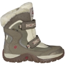 Girls Snowflake Texapore Boot