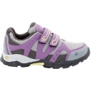 Girls Volcano Velcro Low Shoe