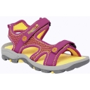 Girls Ad-Flux Jnr II Sandal