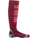 Kids Striped Ski Sock
