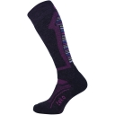 Girls Merino Ski Medium Sock