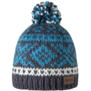 Kids Log Cabin Beanie