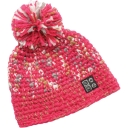 Girls Poetic Beanie