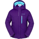 Girls Alpine Free Fall Jacket Age 14+