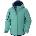 Girls Alpine Action Jacket