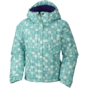 Girls Flurry Flash Jacket