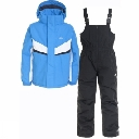 Boys Chamonix Ski Set