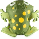 Frog SwimPak (Green)