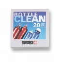 Bottle/Hydration Clean Tablets