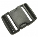 50mm Side Squeeze Buckle