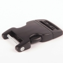 Field Replaceable Buckle - Side Release (1 pin) 25mm