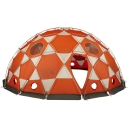 Space Station Tent