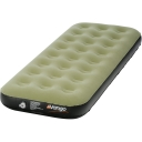 Flocked Single Airbed