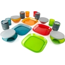 Infinity 4 Person Deluxe Tableset