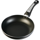 Non-Stick Frying Pan with Fixed Handle 24cm