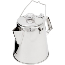 Glacier Stainless Steel 8 Cup Percolator