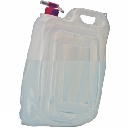 Expandable Water Carrier 7.5 Litres