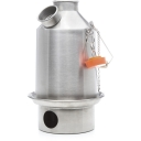 Scout Kettle 1.1L Stainless Steel